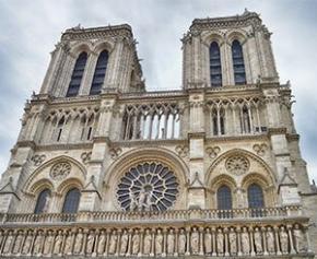 """""""La majeure partie des dons"""" pour Notre-Dame n'est encore que virtuelle"""