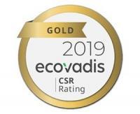 La politique RSE de Loxam reçoit 2 récompenses : Prix RSE ERA Awards 2019 et Certification Gold EcoVadis
