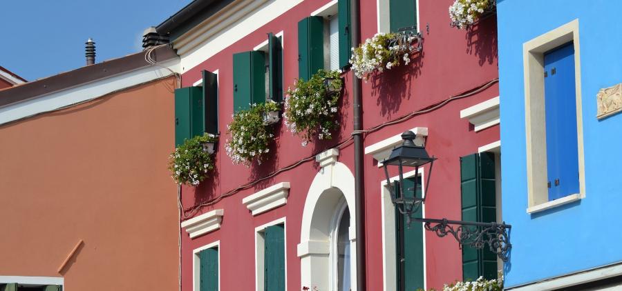 L'immobilier ancien au plus haut, la perspective d'un ralentissement s'éloigne