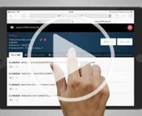 Comment surveiller à distance vos installations de BAES grâce à la Web app Legrand ERPconnecté ?