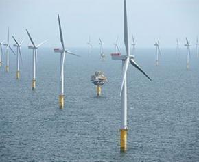 Engie et EDP vont créer une coentreprise pour développer l'éolien en mer