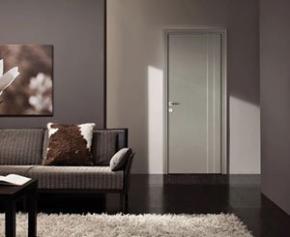 Portes d'intérieur sur-mesure : collection Actuality de TREDI