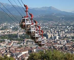Le chantier du futur téléphérique urbain de Toulouse sera lancé cet été