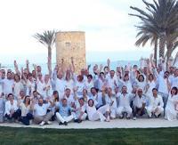 4 jours à Ibiza pour la 13ème convention des menuisiers et fabricants certifiés Profils Systèmes