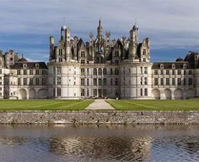Chambord, symbole de la Renaissance, célèbre l'utopie pour ses 500 ans
