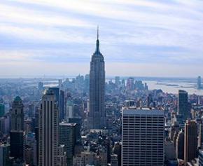 New York veut donner l'exemple en réduisant la pollution de ses gratte-ciel