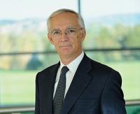 Un deuxième mandat à la présidence du SFIC pour Raoul de Parisot
