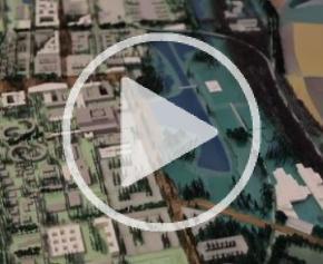 Venez découvrir le Pavillon « Horizon 2030 » à la Biennale d'architecture et de paysage