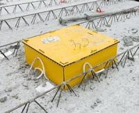 Les nouveaux accessoires prémurs et prédalles Rector assurent sécurité et gain de temps sur les chantiers