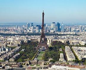 Pas de flambée des loyers à Paris en 2018, lors de l'interruption du...