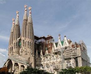 Après 137 ans, la basilique de la Sagrada Familia obtient son permis de construire