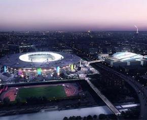 Vers un village olympique à 14.000 lits pour Paris-2024, moins que prévu