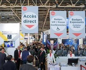 Salon APS 2019 – Business meetings de la sûreté et de la sécurité N°1 en France