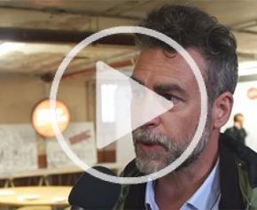 Pourquoi venir à la Biennale d'architecture et de paysage ? Jean-Christophe Nani, paysagiste