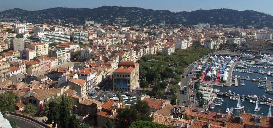 Baromètre exclusif des prix de l'immobilier neuf dans les principales stations balnéaires de France