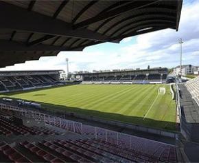 """Le stade Raymond Kopa à Angers va devenir un """"lieu de vie permanent"""""""
