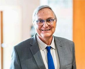 Un nouveau Président pour le Conseil supérieur de l'Ordre des géomètres-experts