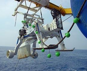 La Bretagne et l'Irlande reliées par un câble électrique sous-marin...
