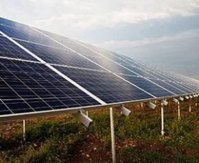 Engie inaugure en Belgique le plus grand parc solaire du Benelux