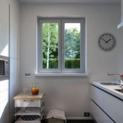Fenêtre PVC alliant élégance et personnalisation