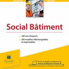 Le guide du droit social pour le bâtiment
