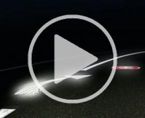 Flowell, la solution de signalisation dynamique de Colas