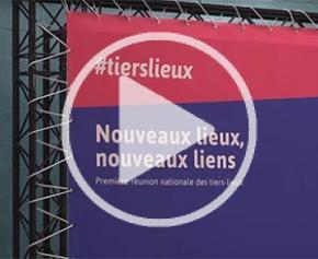 """""""Accompagner les tiers lieux tout en respectant la liberté de ce mouvement"""", Jacqueline Gourault"""
