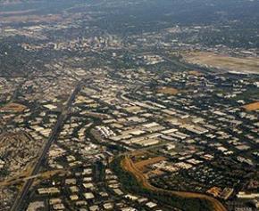 Google promet 1 milliard de dollars US pour le logement près de San Francisco