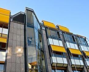 Maintien à son niveau historique de l'activité de construction de bureaux...