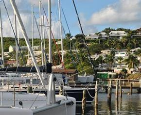 La collectivité de St-Martin pourra désormais constater les infractions en matière...