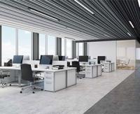 Hunter Douglas agrandit sa gamme de panneaux de plafond feutrés avec de nouvelles dimensions