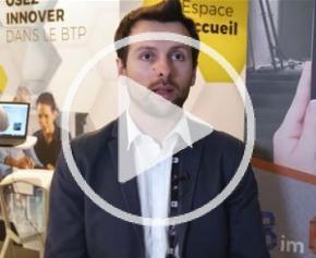 Le CCCA-BTP au salon Laval Virtual avec WinLab