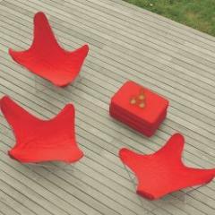 Saturateur mat pour bois exotiques