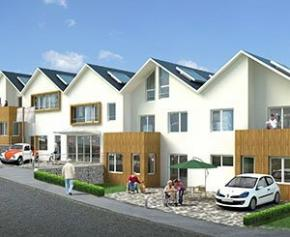Les ventes immobilières bondissent chez les grands réseaux français au premier...