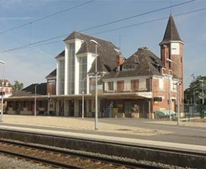 La SNCF veut valoriser les espaces inexploités de ses petites gares