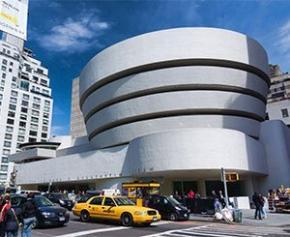 Des œuvres de l'architecte Frank Lloyd Wright entrent au patrimoine mondial de...
