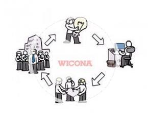 Chaîne informatique Wicona, les solutions numériques adaptées à vos besoins