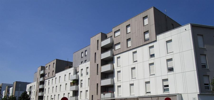 Le géant du logement social, Action Logement, dévoile un bilan de 83 milliards d'euros