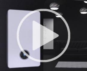 Bosch Thermotechnologie présente la chaudière Condens 8700i W