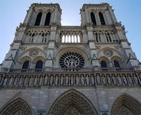 Incendie de Notre-Dame : des élus réclament une cartographie des taux de...
