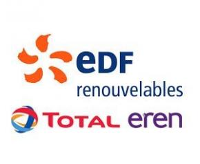 EDF Renouvelables et Total Eren signent des contrats en Inde pour 4 centrales solaires
