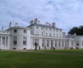 La rénovation du cottage du prince Harry a coûté 2,7 millions d'euros aux...