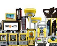 Topocenter, expert multi-marques d'instruments de mesure intègre GeoMax à son offre produits