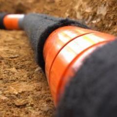 Solution pour le drainage des fondations et des bâtiments