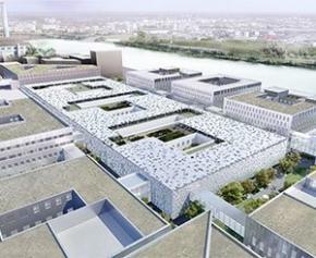 Le permis de construire du futur CHU de Nantes est signé