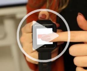 Présentation d'ELSA Edition HSE, une montre connectée pour protéger vos travailleurs isolés