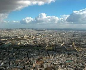 Hausse des prix du neuf dans trois-quarts des villes d'Ile-de-France