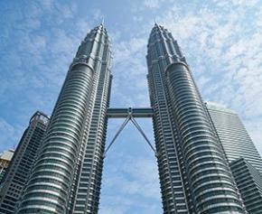 Décès de l'architecte César Pelli, concepteur des Tours Petronas de Kuala Lumpur...