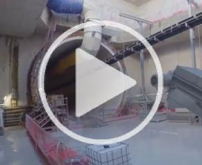 La visite virtuelle d'un tunnelier du Grand Paris Express