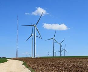 Le Conseil d'État rejette deux recours contre le projet de parc éolien en baie de...